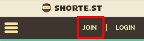 """silahkan pilih """"Join""""."""