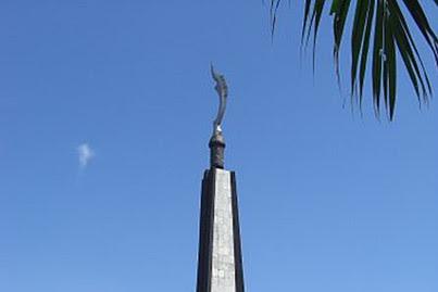Tugu Kujang, Objek Wisata dan Simbol Kota Bogor