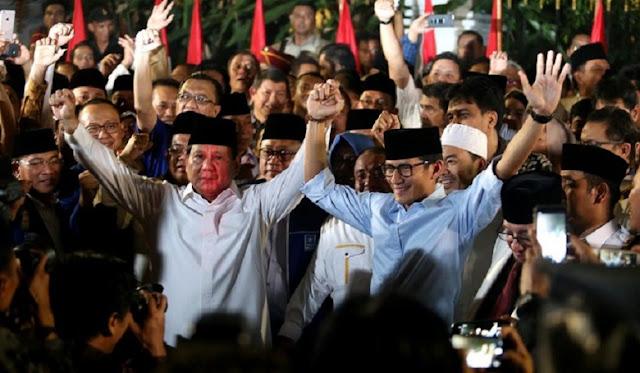 Sandiaga Pergi, Jakarta Mau Jadi Apa?