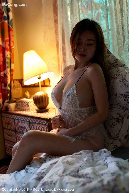 Image MiiTao-Vol.097-Lucy-MrCong.com-028 in post MiiTao Vol.097: Người mẫu Lucy (露西) (55 ảnh)