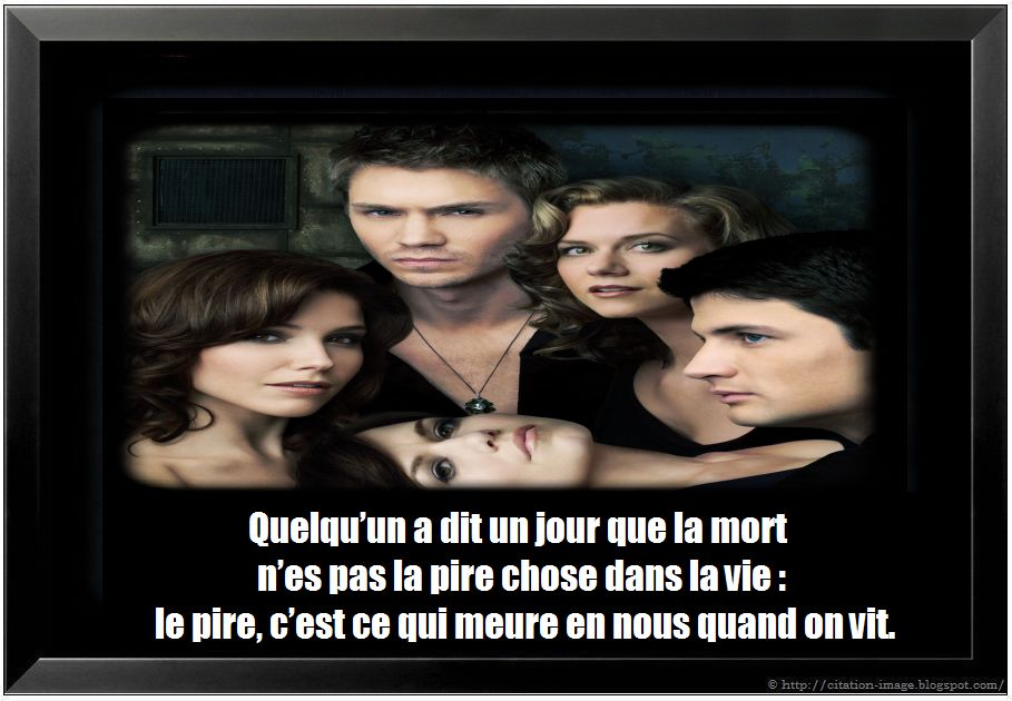 Citation de film en image ~ Citation en image : photo citation