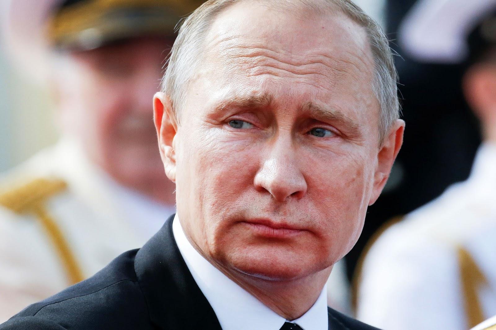RUSSIA WINTER OLYMPICS 2
