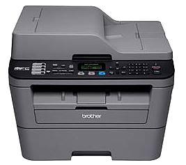 Printer Brother MFC-L2700DW Driver Download