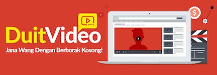 Panduan Lengkap DuitVideo