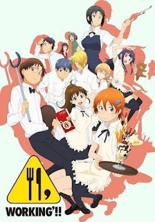 Download Working'!! Season 2 BD Subtitle Indonesia Batch Episode 1 – 13