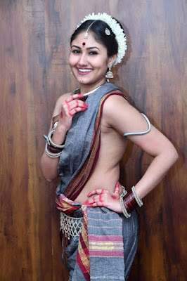 Antasheela Ghosh hot
