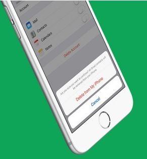 Cara Menghapus Semua Kontak di iPhone Sekaligus