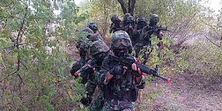 Operasi Senyap TNI Polri Tumpas OPM