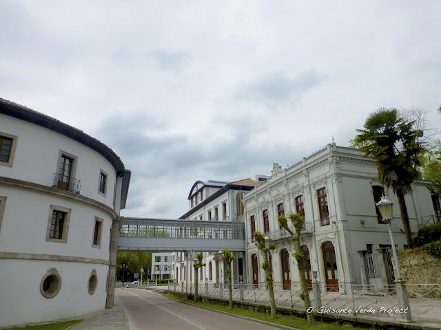Exterior Las Caldas Villa Termal por El Guisante Verde Project