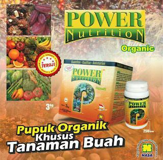 Dosis Power Nutrition Nasa