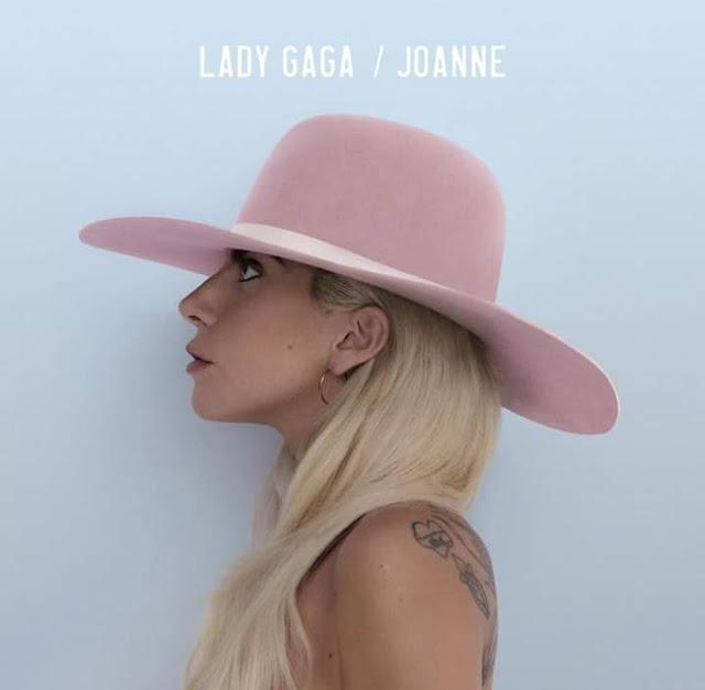 """Lady Gaga estrenará su nuevo álbum """"Joanne"""" el 21 de octubre."""