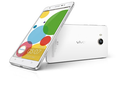 New Vivo X6S Plus  2016