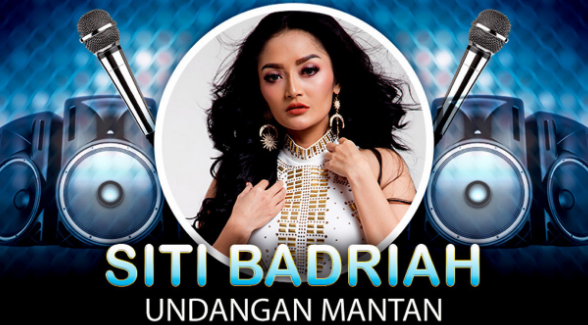 Siti Badriah, Dangdut,2018,Download Lagu Siti Badriah - Undangan Mantan Mp3