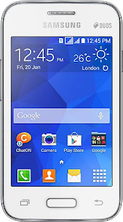Samsung Galaxy Young 2 Duos SM-G130H & M F