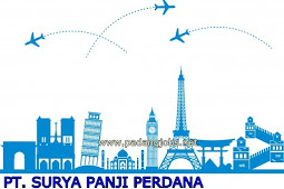 Lowongan Kerja Bukittinggi Desember 2017: PT. Surya Panji Perdana