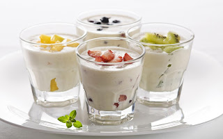 DISTIPS Beneficios del yogurt en la alimentación cotidiana