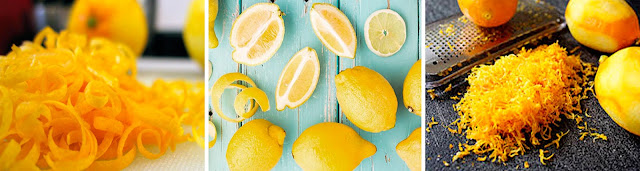 корки лимона применение