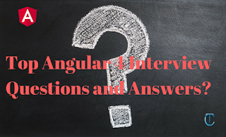 Top Angular 4 Interview Questions and Answers
