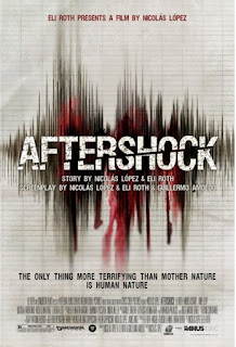 Aftershock Song - Aftershock Music - Aftershock Soundtrack - Aftershock Score