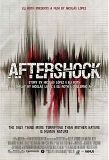 Aftershock Şarkı - Aftershock Müzik - Aftershock Film Müzikleri - Aftershock Skor
