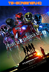 Power Rangers (2017) TS-Screener HQ
