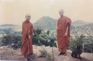 """Thiền sư Viên Minh - Ý Nghĩa Bài Thơ """"Đúng Ngọ"""""""