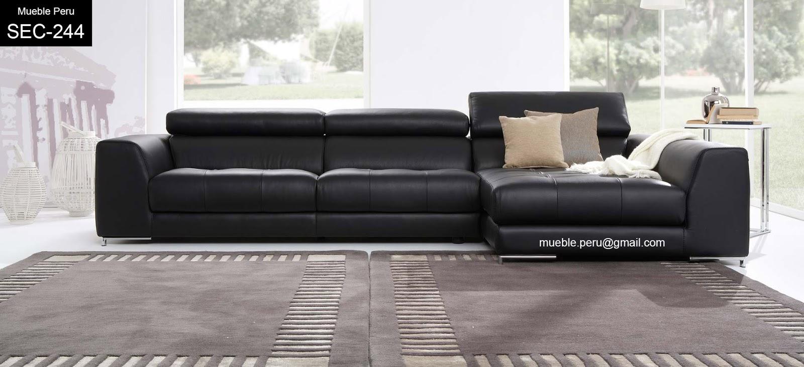 Muebles pegaso muebles de sala en cuero for Muebles de sala 2017