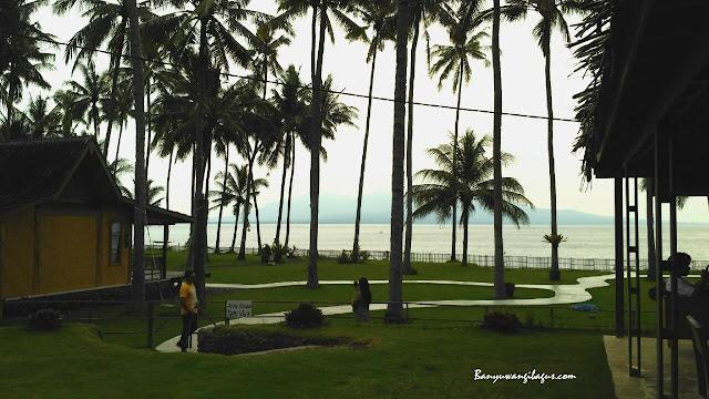 Pantai Villa Solong