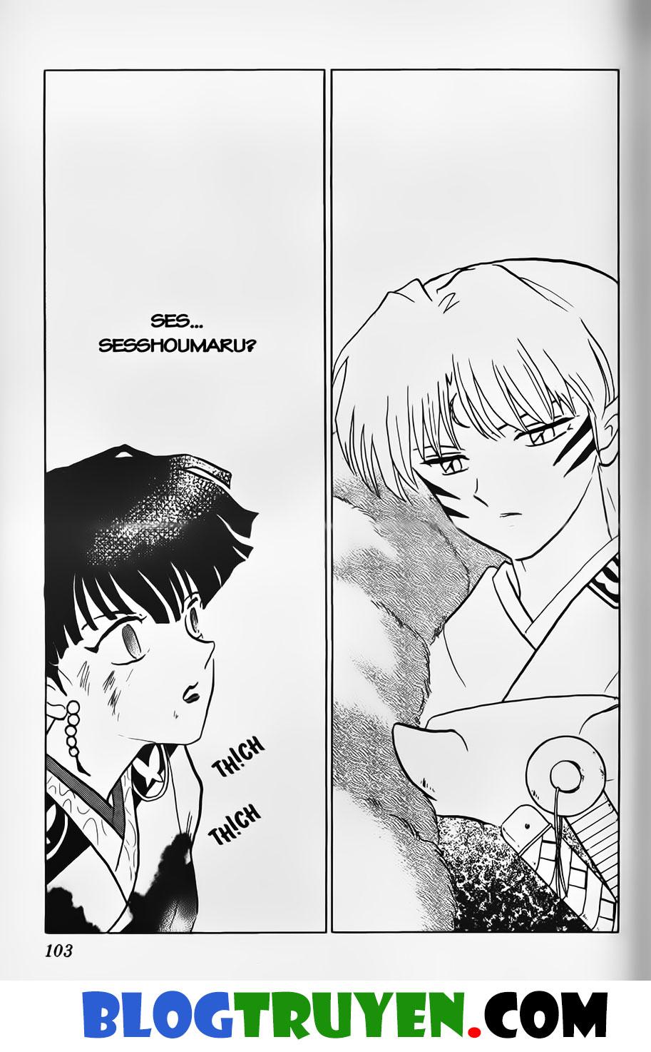 Inuyasha vol 38.6 trang 10