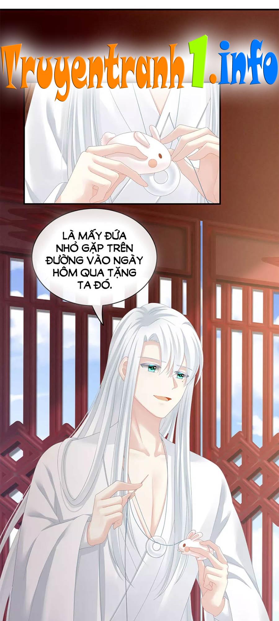 Hậu Cung Của Nữ Đế chap 113 - Trang 2