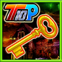 Top10newgames Find the Golden key