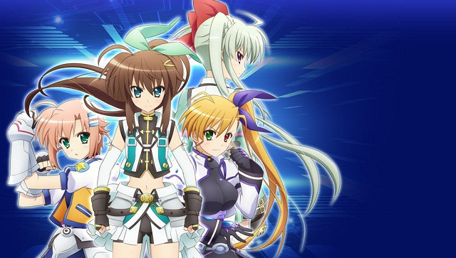 Vivid Strike Subtitle Indonesia