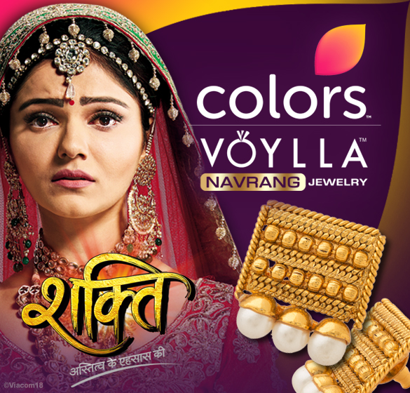 Watched 'Shakti Astitva Ke Ehsaas Ki'? See Through the Eyes of Voylla's Jewellery Collection!