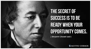 quotes, quote. motivational, inspirational, Benjamin Disraeli