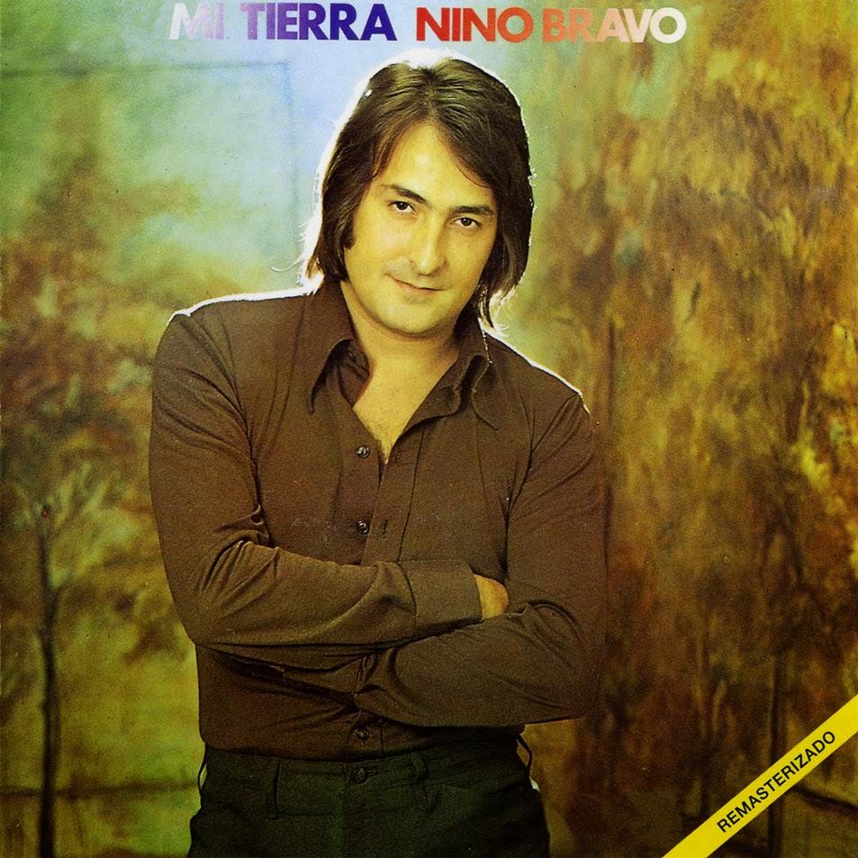 Mi tierra, de Nino Bravo