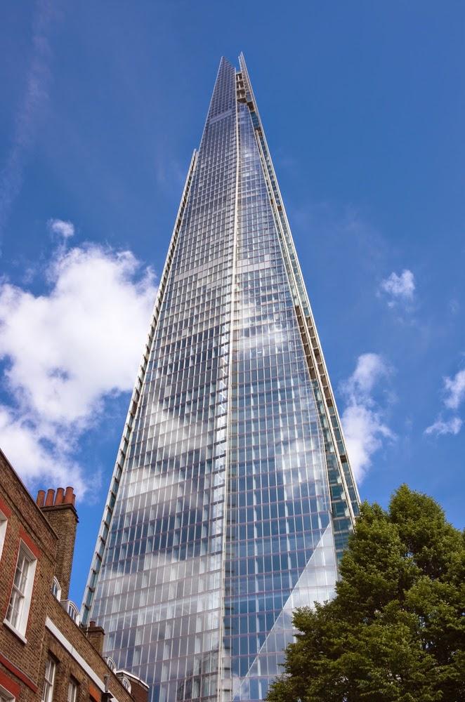 KOLAYYOLCULUK-THESHARD-LONDRA-İNGİLTERE