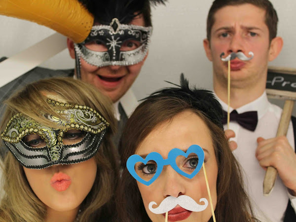 Should You Book A Photo Booth For Your Event?