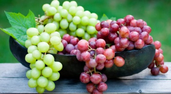 Benefits of Grapes
