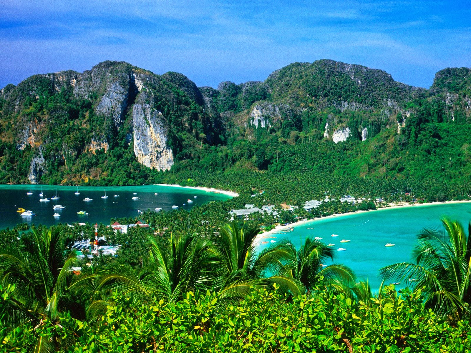 5 best places to visit in thailand | christof scholz