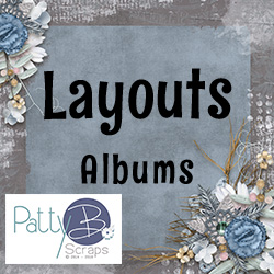 Layouts Albums