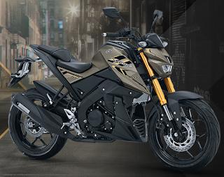 Harga baru Yamaha Xabre update bulan ini