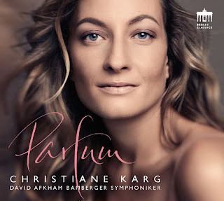 Christiane Karg - Parfums