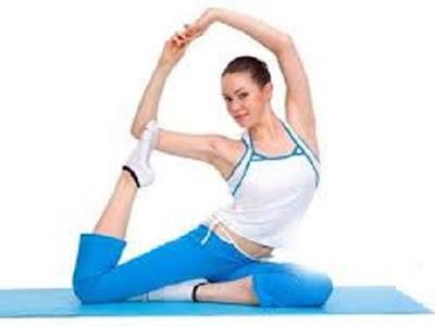 Cách giảm béo an toàn nhất bằng các bài  tập vận động