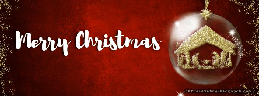 Christmas Cover Photo