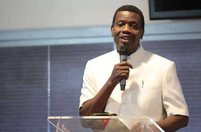 MIRACLE! Woman Gives Birth To Quadruplets At Ongoing RCCG Holy Ghost Congress