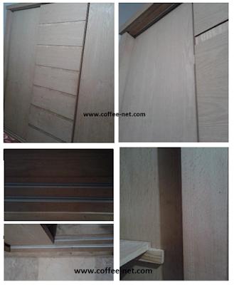 طريقة عمل دولاب جرار-تصنيع-صناعة-تقسيم من الداخل-مقاسات-cupboard