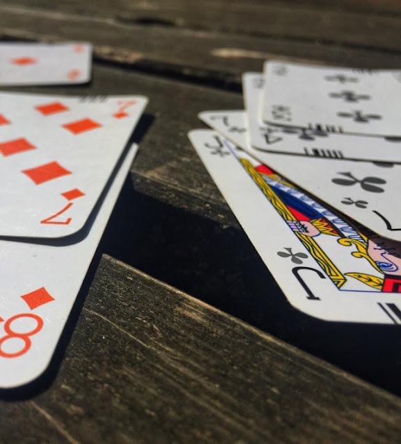 cards mini bridge