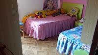 piso en alquiler calle maestro vives castellon dormitorio