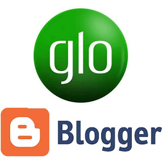 how to make blogger custom domain open on Glo