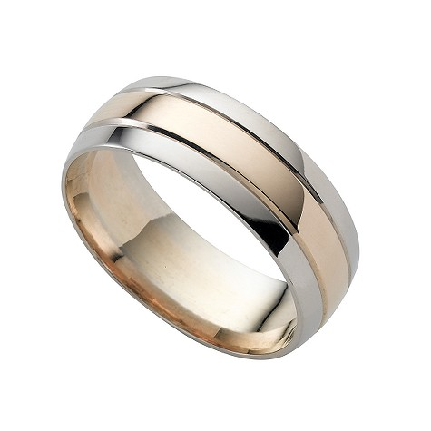 The Stylish Wedding Rings Offer Just Right Touch Of Elegance And Cl That Most Men Want